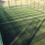 Installing Artificial Leisure Grass in Aaron's Hill 7