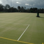 2G Synthetic Pitch in Beamhurst 1
