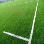 2G Synthetic Pitch in Beamhurst 3