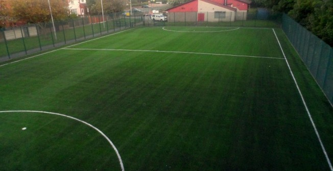 Artificial Grass Cost in East Riding of Yorkshire