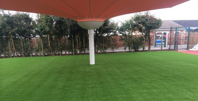 Synthetic Grass Prices in East Riding of Yorkshire